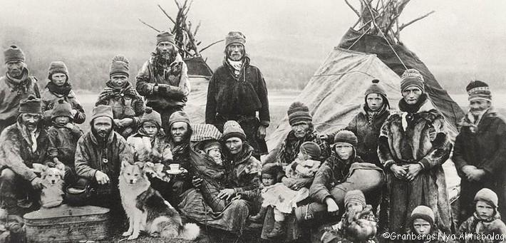 La langue sami