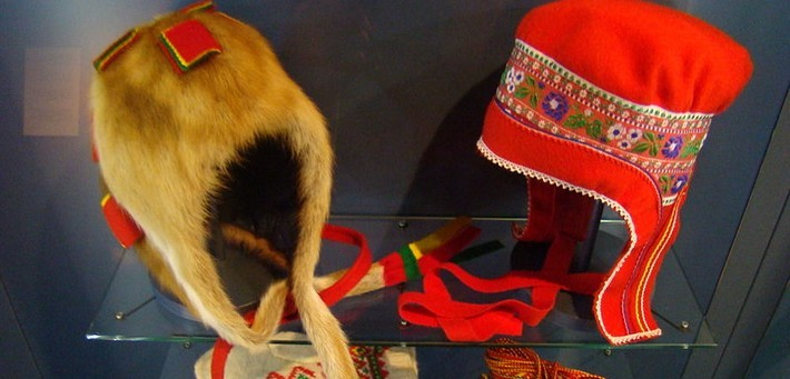 Les fêtes sami