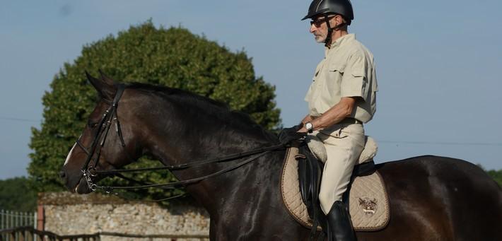 L'équitation moderne et académique
