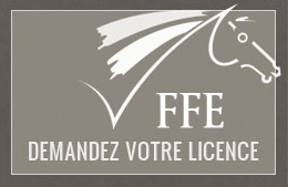 Licence FFE