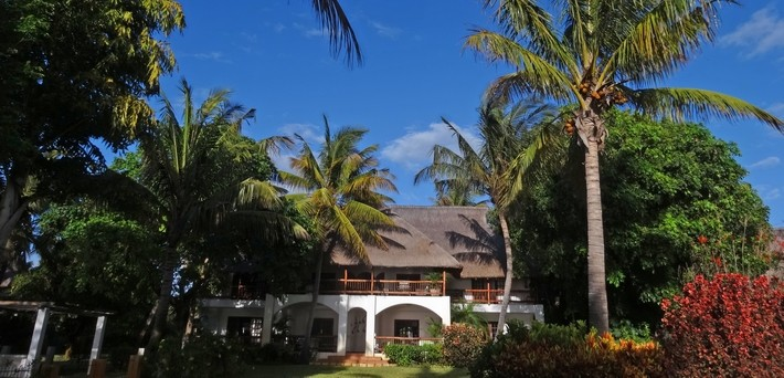 Villa de luxe - Chevauchée dans le paradis du Mozambique - Caval&go