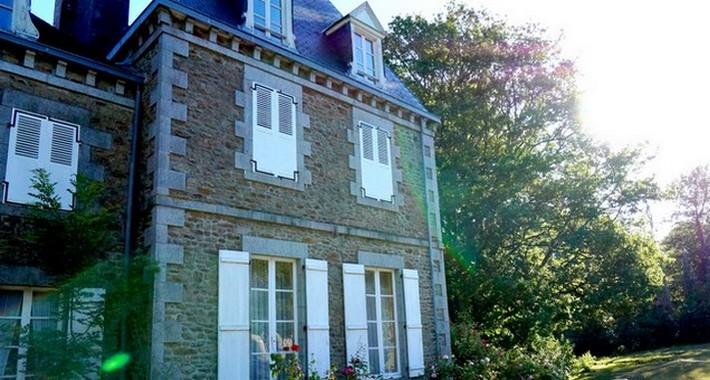 Auberge au Mont St Michel