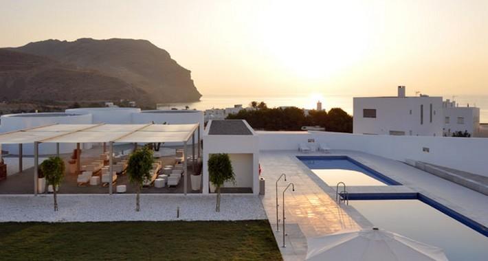 Hotel Cala Grande en Espagne