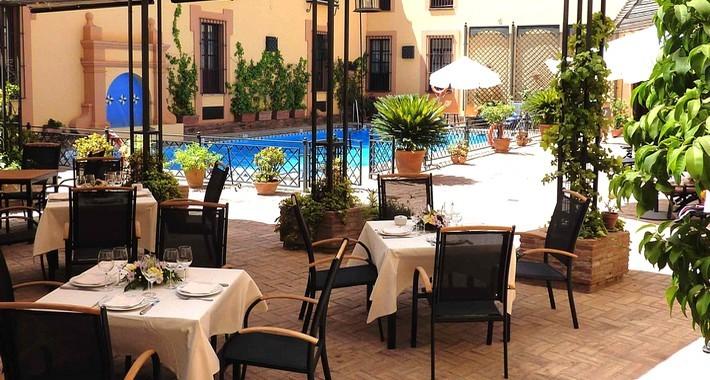 Hotel Alcazar de la Reina en Espagne