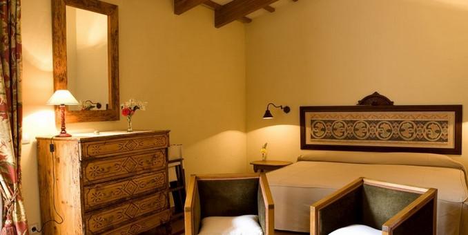 Hôtel San Ignasi - Chambre - Caval&go