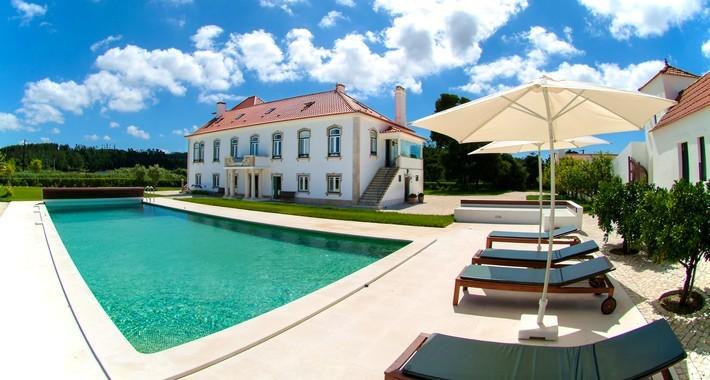 Quinta confort au Portugal - caval&go