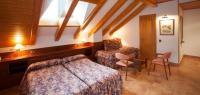 Maison d'hôtes en montagne - Caval&go