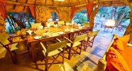 Safari à cheval au Waterberg - Lodge Nest -  Lodge Principale