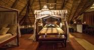 Safari à cheval au Waterberg - Lodge Nest - Deluxe