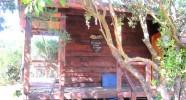 séjour équestre au Chili en cabane écologique
