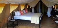 Caval&go - Camp permanent Mont Meru en Tanzanie - safari à cheval en Tanzanie