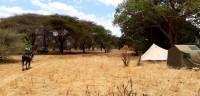 Caval&go - Campement mobile en Tanzanie - safari à cheval en Tanzanie