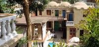 Villa Nile House Louxor - Caval&go