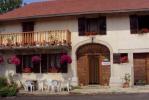 Chambre d'hôtes typique dans le Jura - Caval&go