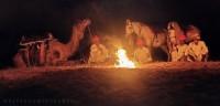 Tentes en bivouac à l'indienne - Caval&go