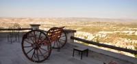 Hotel à Uchisar - Caval&go