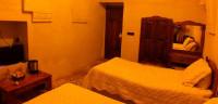 Hôtel de charme taillé dans la pierre - Caval&go