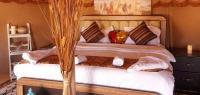 Campement confort dans le désert - Caval&go