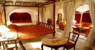 Chambre de Mandawa Castle - Caval&go