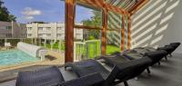 Hôtel 4* à Ury - Caval&go