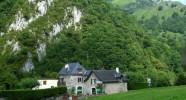 Auberge cavalière dans le Pyrénées
