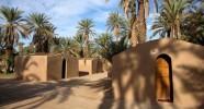 Camping touareg au Maroc