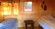 Cabane en bois Laponie Caval&go
