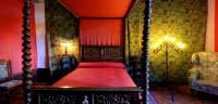 Chambres d'hôtes au Château de Lantilly - Caval&go