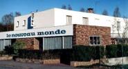 Hôtel Le Nouveau Monde