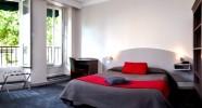 Hôtel de charme à Fontainebleau
