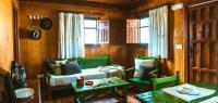 Camping Fort Bravo - Caval&go