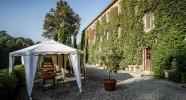 Château Agriturismo en Toscane