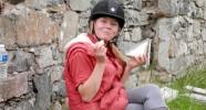 Séjour équestre et linguistique pour les jeunes en Ecosse