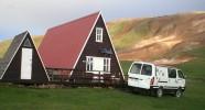 Ferme du nord de l'Islande - Caval&go