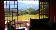 Hacienda La Alegria en Equateur