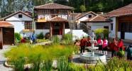 Hacienda San Jose en Equateur