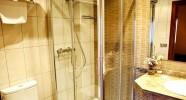 Salle de bain au Mas Jonquer