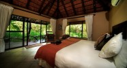 Lodge aux portes de l'Okavango au Botswana - Caval&go