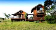 Lodge 5* de la réserve privée de Miarestate
