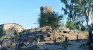 Lodge dans les montagnes en Namibie - Caval&go