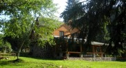 Lodge Calimani en Roumanie