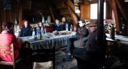 Maison de berger en Sicile