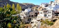Village d'Ortahisar