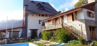 Hôtel 2* à Campelles - Caval&go