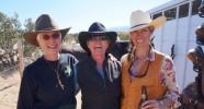 Gite écologique au Nouveau Mexique - Caval&go
