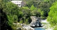 Auberge en Corse