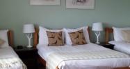 Randonnée équestre en Ecosse - Argyle Guest House - Tomintoul - Caval&go