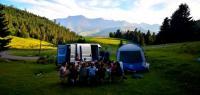 Camping et Bivouac dans les Pyrénées - Caval&go