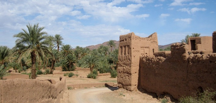Jour 5 - Ouled Driss-Nesrate