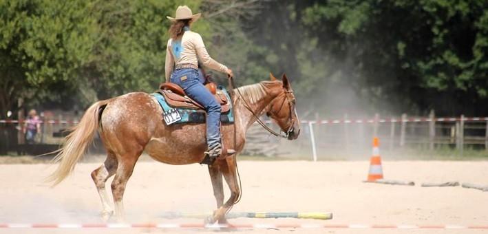 centre equestre western seine et marne